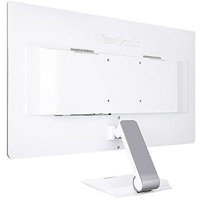 ViewSonic VX2573-shw 25 inch Full HD SuperClear IPS LED Monitor