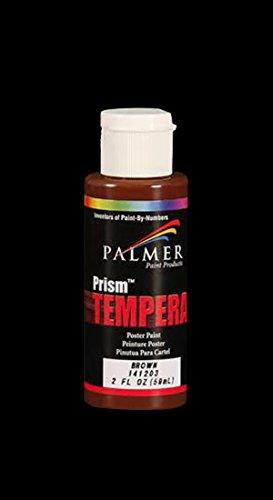 Prism tempera plakatfarbe-- marron - 59 ml