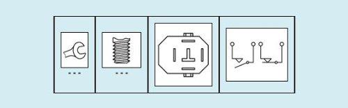 Facet 7.1205 Interruptor luces freno