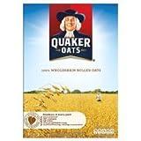 Quaker Oats ( 1Kg x 12 x 1 )