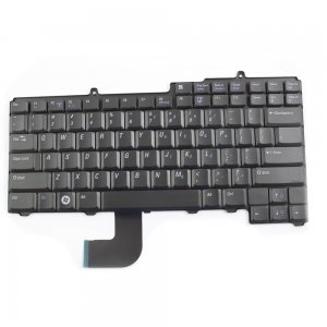 Laptop Keyboard for Dell Latitude D520 D530