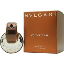 Bvlgari Omnia Eau de Parfum Spray for Women, 2.2 Ounce