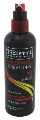 Tresemme Thermal Creations Curl Activator 8oz Spray