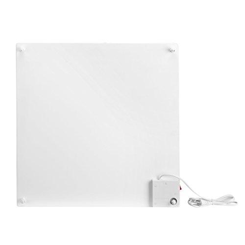 Vonhaus Ceramic Flat Panel Heater 450w Electric Wall