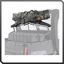 Polaris 2877709 Lock & Ride Gun Boot Mount