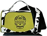 Pet Flys Airline Approved Dog Carrier - Sugar Skull (Mini)