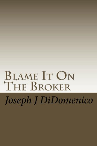 blame-it-on-the-broker-english-edition