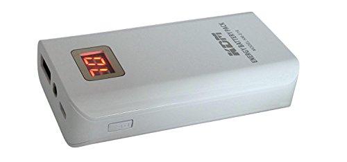 KDM KM-E16 5200mAh Power Bank