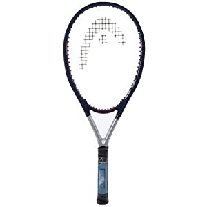 HEAD Ti.S5 CZ Prestrung Tennis Racquets