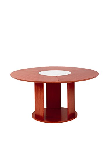 Domitalia Carlos Table, Cherry