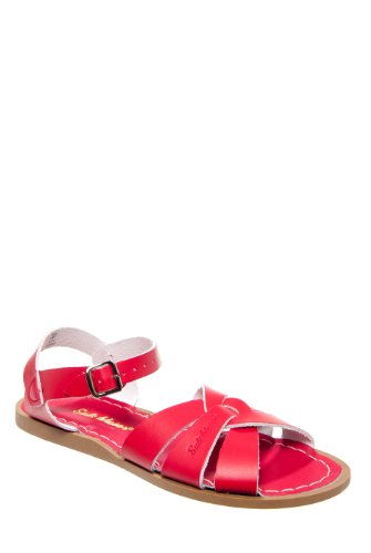 Salt-Water Sandals 884 Women's Flat Sandal
