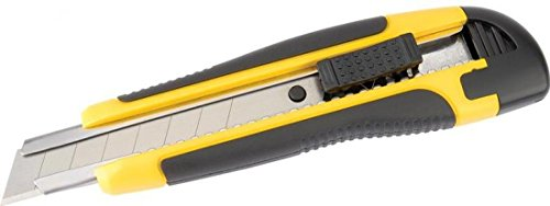 Draper 21687 Diy Series 18Mm Soft-Grip Trimming Knife