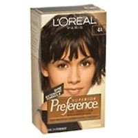 LOreal Preference <a href=