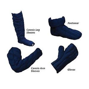 Leg bandage - YouTube