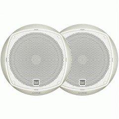 Dual Dmp670 6.5-Inch Poly Marinized 100W Dual Cone Marine Speaker