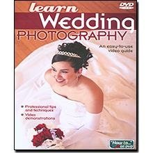 Learn Wedding Photography (DVD)