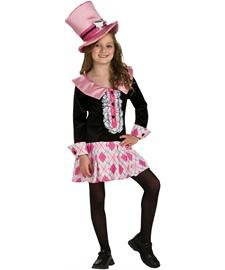Mad Tea Party Alice Costume