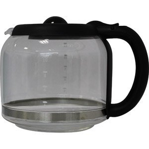 G E Replacement Carafe front-98242