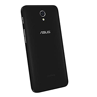 Asus Zenfone Go 4.5 (Black, 8 GB)