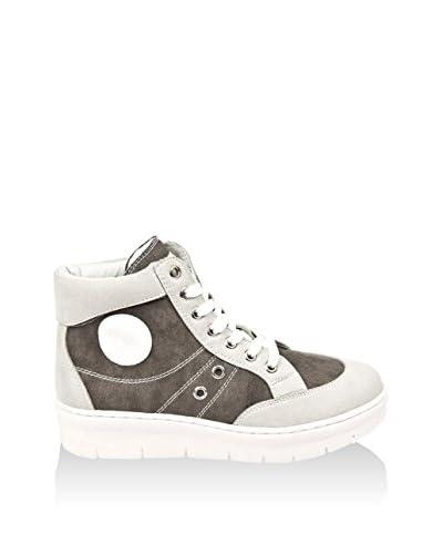 Destroy Sneaker Alta