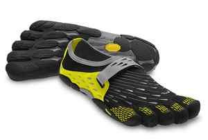 Vibram Five Fingers - Seeya Barefoot Mens Minimalist Running Shoes