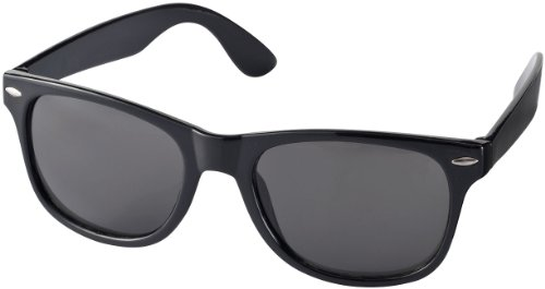 Cabana Sonnenbrille - UV-Schutz 400 - Trendy Sonnenbrille (schwarz)