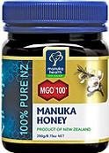 Manuka Health MGO 100+ Manuka Honey 8.75 oz