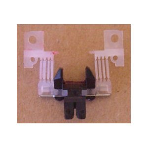 Andis Clipper Part Blade Drive Assembly - Fits Excel Model # Bgc & Excel 2-speed Model # Bgc 2 Speed