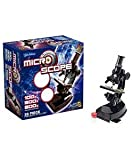 John Adams Microscope Set (3848757)