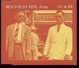 Ben Five Folds Army [CD 2]