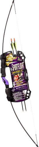 Barnett Sportflight Recurve Archery Set (Archery Starter Kit compare prices)