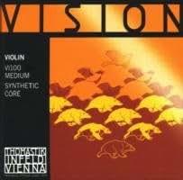 Thomastik-Infeld VISION 3/4バイオリン弦セット