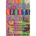 Children and Sports Training Book