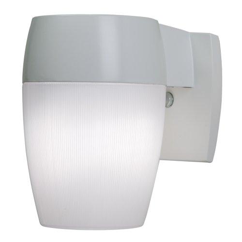 Cooper Lighting Pfl23pcwt24 23w Decorative Dusk To Dawn