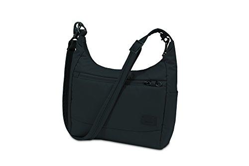 pacsafe-citysafe-cs100-reise-handtasche-noir