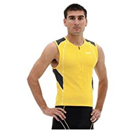 Zoot Sports 2011 Men's Endurance Tri Mesh Top - Z0611953