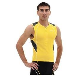 Zoot Sports 2011 Men's Endurance Tri Mesh Top - Z0611953