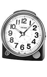 SeikoClock Bedside Alarm clock #QXE011JLH