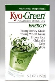  Kyo-Green  Maltodextrin 
