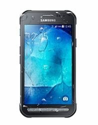 Samsung Galaxy Xcover 3 SIM-Free Smartphone - Silver