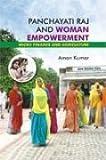 Panchayati Raj and Woman Empowerment