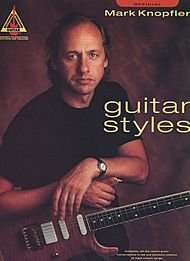 Hal Leonard Mark Knopfler Guitar Styles Volume 1 Tab Songbook (Expresso Tabs compare prices)