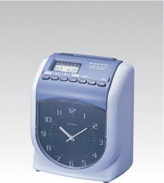 [NTR-2600]タイムレコーダー(メロディチャイム付き)(NTR-2600)