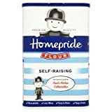 Homepride Self Raising Flour 1000g