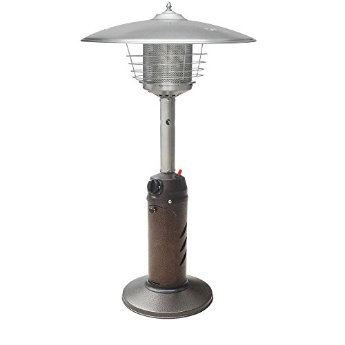 Gardensun-HPS-C-PC-11000-BTU-Bronze-Tabletop-Propane-Gas-Patio-Heater