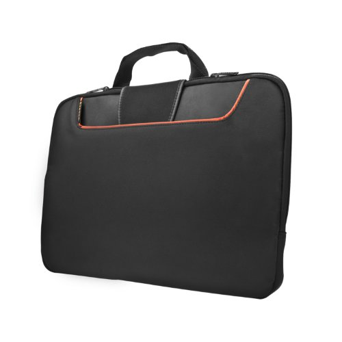 everki-commute-17-sleeve-per-netbook-con-memory-foam-nero