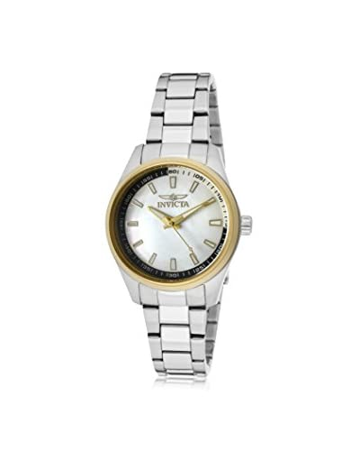 "Invicta Women's 12831SYB ""Specialty"" Stainless Steel Watch"