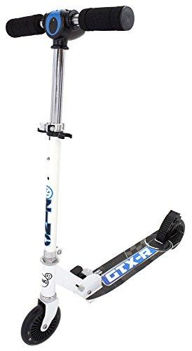 ZINC Gtx-R Scooter