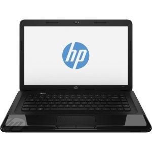 HP 2000-2a10nr 15.6-Inch Laptop (Black)