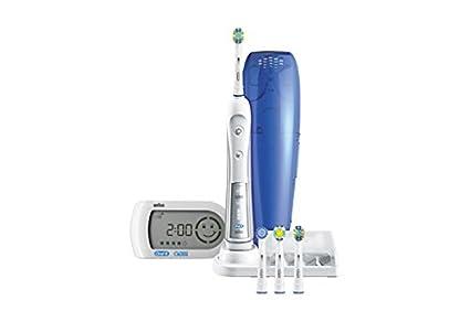 Brosses � dents �lectriques ORAL B TRIZONE5000 BLANC